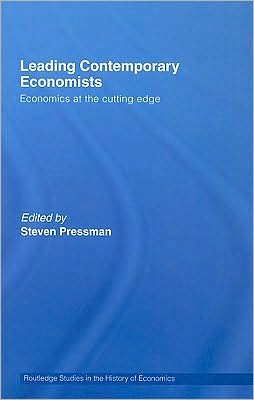 Contemporary Economics: Economics at the Cutting Edge