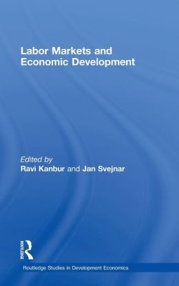 Labor Markets and Economic Development