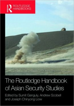 Handbook of Asian Security Studies
