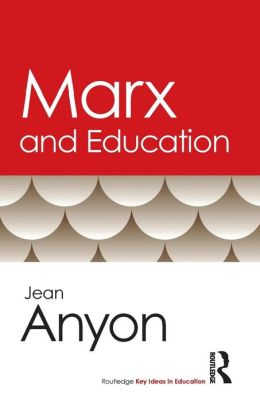 Marx and Education
