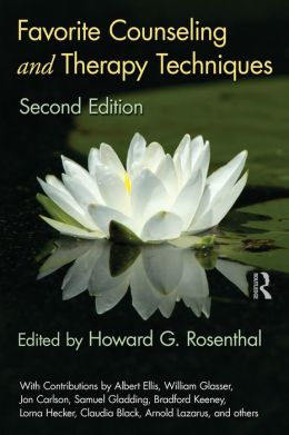 Favorite Counseling and Therapy Techniques, Second Edition
