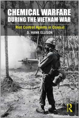 chemical warfare during the vietnam war riot control