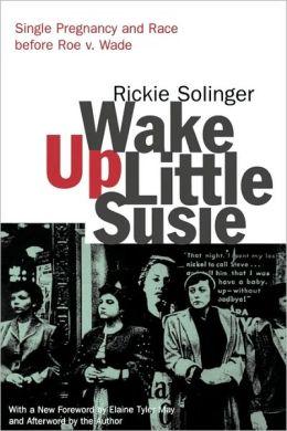 Wake Up Little Susie