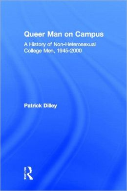 Queer Man on Campus