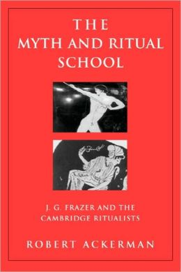 The Myth And Ritual School