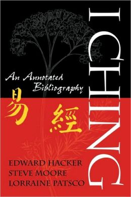 I Ching: An Annotated Bibliography