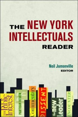 The New York Intellectuals Reader