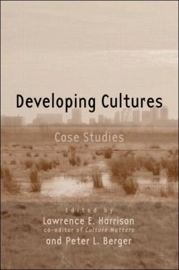 Developing Cultures: Case Studies