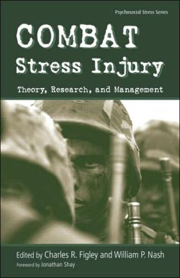 Combat and Operational Stress Management: Theory, Research, and Practice