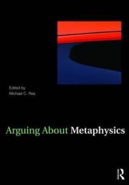 Arguing about Metaphysics