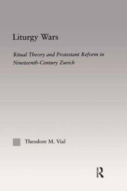 Liturgy Wars
