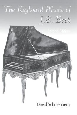 The Keyboard Music of J.S. Bach 2E