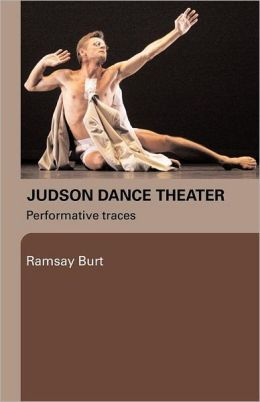 Judson Dance Theater: Performative Traces