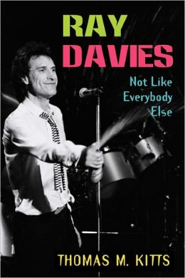 Ray Davies: Not Like Everybody Else