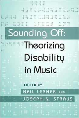 Music and Disability Studies