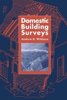 Domestic Building Surveys