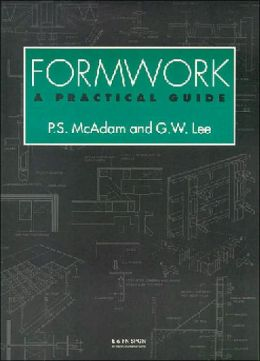 Formwork: A Practical Approach