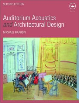 Auditorium Acoustics and Architectural Design