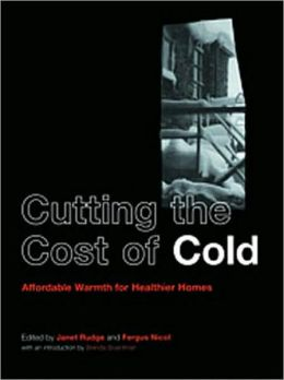 Cutting the Cost of Cold: Affordable Warmth for Healthier Homes