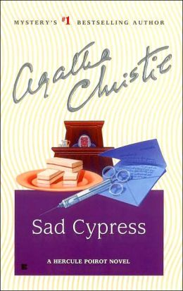 Sad Cypress (Hercule Poirot Series)
