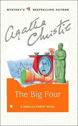 The Big Four (Hercule Poirot Series)