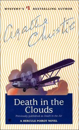 Death in the Clouds (Hercule Poirot Series)