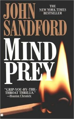 Mind Prey (Lucas Davenport Series #7)