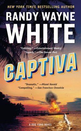 Captiva (Doc Ford Series #4)