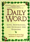 Daily Word Love, Inspiration