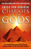 Book Cover Image. Title: Chariots of the Gods, Author: Erich von Daniken