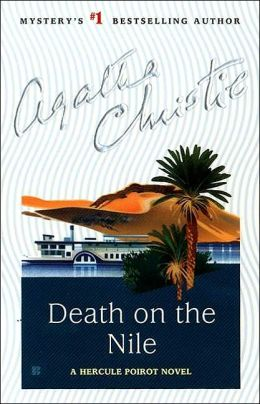 Death on the Nile (Hercule Poirot Series)