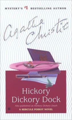 Hickory Dickory Dock (Hercule Poirot Series)