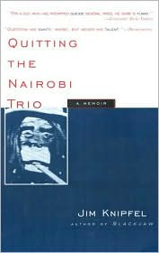 Quitting the Nairobi Trio: A Memoir