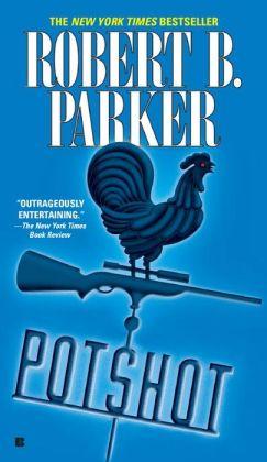 Potshot (Spenser Series #28)