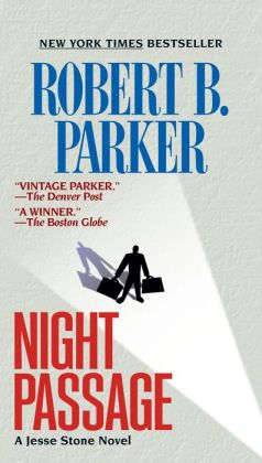 Night Passage (Jesse Stone Series #1)