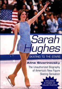 Sarah Hughes: Skating to the Stars