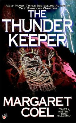 The Thunder Keeper (Wind River Reservation Series #7)