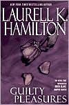 Guilty Pleasures (Anita Blake Vampire Hunter Series #1)