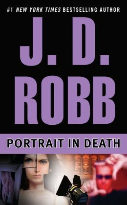 Portrait in Death (In Death Series #16)