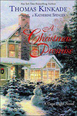 A Christmas Promise (Cape Light Series #5)