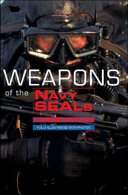 Weapons of the US Navy Seals