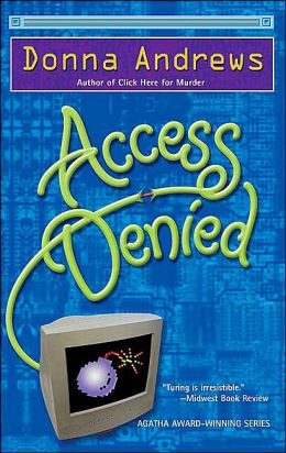 Access Denied (Turing Hopper Series #3)