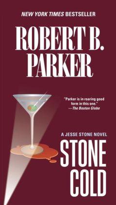 Stone Cold (Jesse Stone Series #4)
