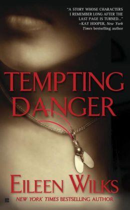 Tempting Danger (Lupi Series #1)