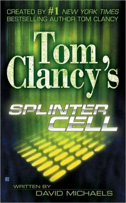 Tom Clancy's Splinter Cell #1