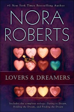 Lovers and Dreamers 3-in-1 (Dream Trilogy Series)