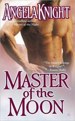 Master of the Moon (Mageverse Series #2)