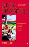 Book Cover Image. Title: Proof, Author: Dick Francis