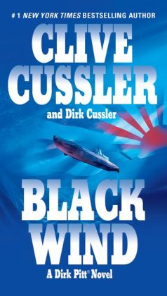 Black Wind (Dirk Pitt Series #18)
