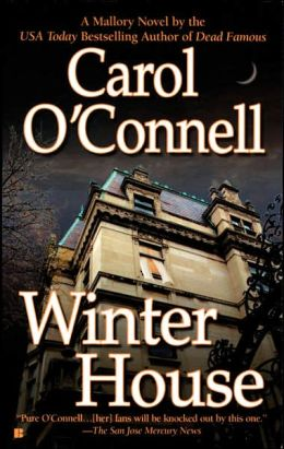 Winter House (Kathleen Mallory Series #8)